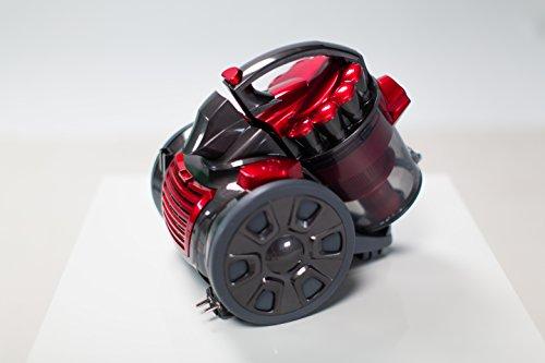 Turbovac Aspirapolvere