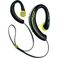 Jabra Sport Wireless+ Apple Bluetooth-Kopfhörer (Bluetooth 3.0, EU-Stecker, Apple zertifiziert)