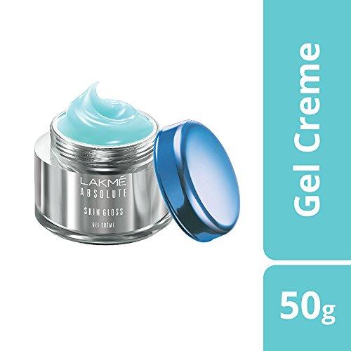 Lakme Absolute Skin Gloss Gel Creme, 50g