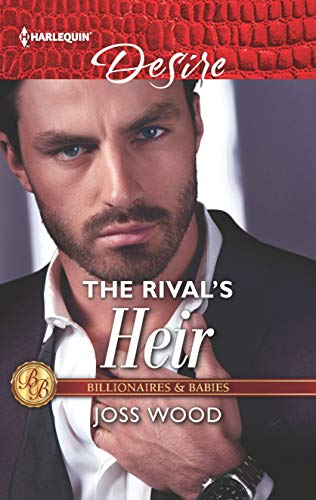 The Rival's Heir (Billionaires and Babies Book 2630) (English Edition)