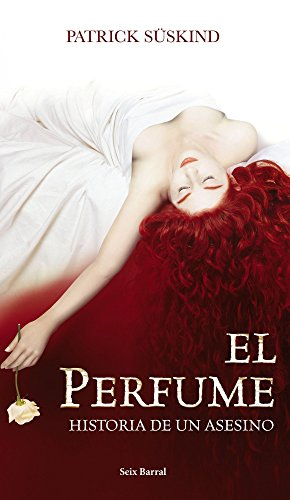 Download El perfume. Ed. Lujo