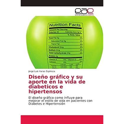 Diseño gráfico y su aporte en la vida de diabeticos e hipertensos: El diseño gráfico como influye para mejorar el estilo de vida en pacientes con Diabetes e Hipertensión
