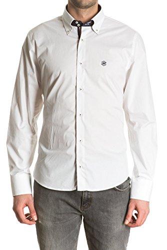 di-prego-chemise-blanche-manches-longues-poignets-reversibles-imprimes-avec-des-boutons-pour-ajuster