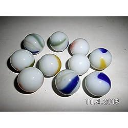 Mármol (22 mm 50 canicas)
