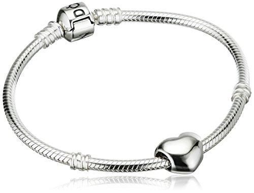 Pandora Starter-Armband Herz 83440