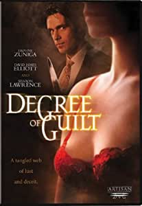 Degree of Guilt [DVD] [1995] [Region 1] [US Import] [NTSC]