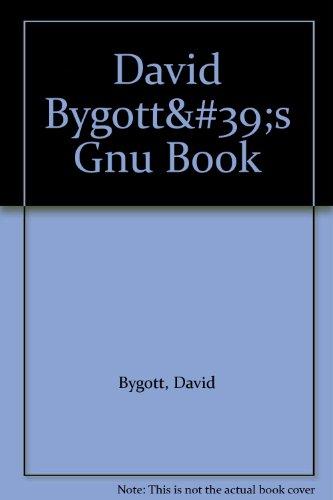 David Bygott's Gnu Book
