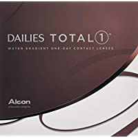 Alcon Dailies Total One water gradiant lenses pack/90-7.50