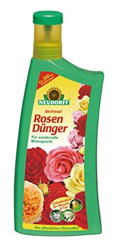 NEUDORFF BioTrissol RosenDünger 1 l