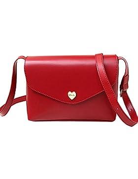 GSPStyle Damen Handtasche Schult