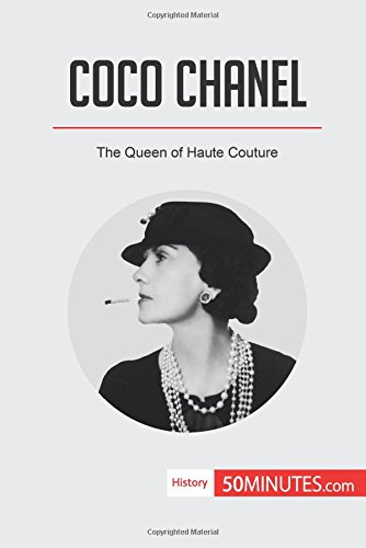 Coco Chanel: The Queen of Haute Couture