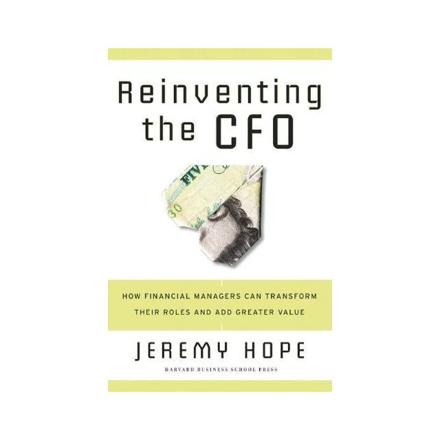 CFO Techniques: A Hands-on Guide to Keeping Your Business Solvent and Successful