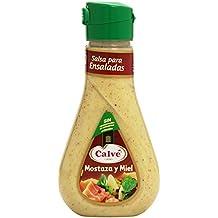 Calvé Salad Dressing Mostaza Miel - 235 ml