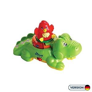 VTech 80-510704 - Animales para bebé, Multicolor