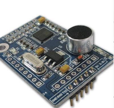 NO LOGO LIUSB-IO, Spracherkennungsmodul Ld3320 Belt Single Chip Io Technischer Support