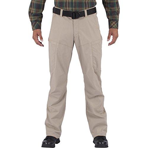 5.11 Uomo Apex Pantaloni Khaki W32 L32