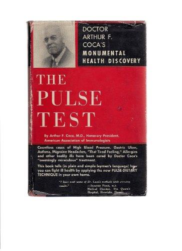Free Der Puls-Test PDF Download - SiriusChris