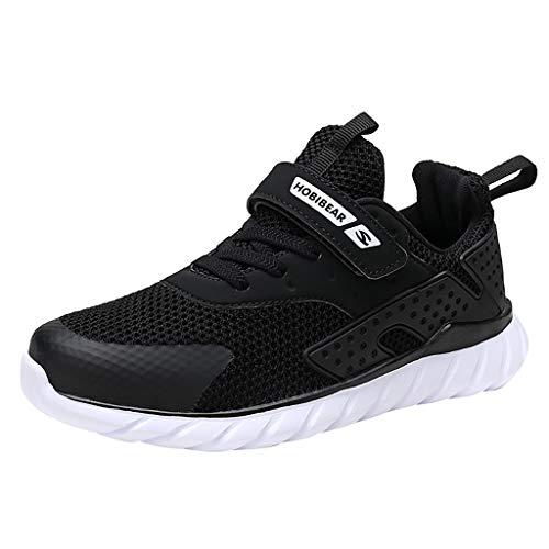 Sanahy Sneaker Kinderschuhe Jungen Mädchen Basketball Schuhe Mode Sport Laufen Turnschuhe Fitness Gym Sportlich Multisport Outdoor Casual