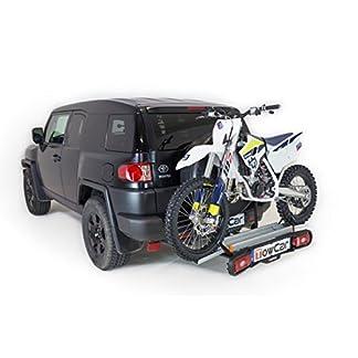 Porta Motocicletas