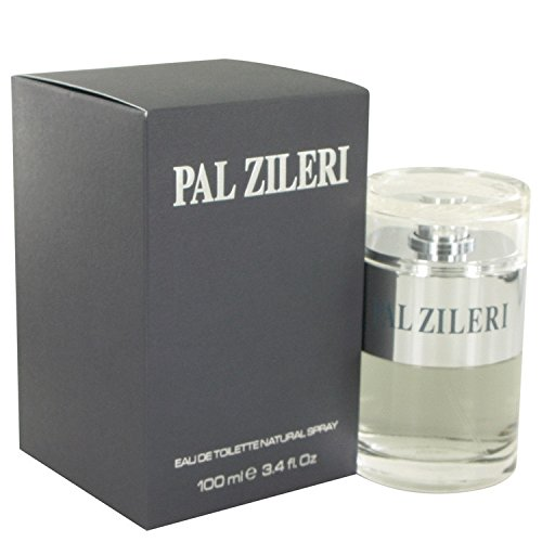 Pal Zileri by Mavive Eau De Toilette Spray 3.4 oz / 100 ml (Men)