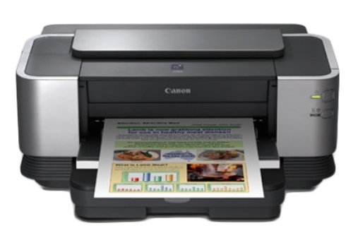 Canon PIXMA iX7000 Single Function Inkjet Printer