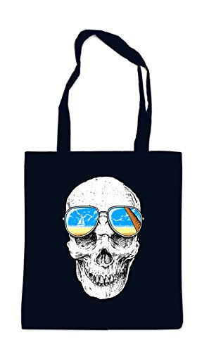 Certified Freak Urlaub Skull Sac Noir