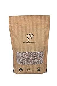 VANAJA ORGANICS Masur Whole 500 Grm