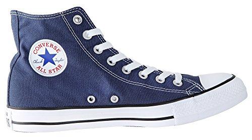 Converse AS Hi 1J793, Sneaker unisex adulto Navy