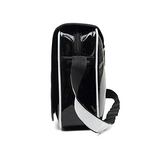 Messenger Bags , Borsa Messenger  Ragazza Donna Per ragazzi Uomo K