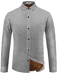 Alexander Hay Mens Plain French Navy Formal Work Shirt Regular Fit Short Sleeve