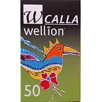 Wellion Calla Blutzuckerteststreifen, 50 St preisvergleich bei billige-tabletten.eu