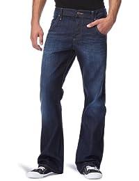 Wrangler - Crank - Jeans - Droit - Homme