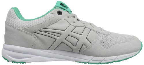 Asics Shaw Runner, Chaussures homme gris (Soft Grey/Soft Grey)