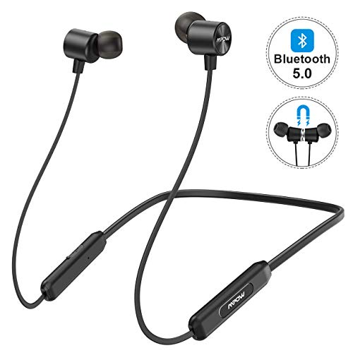 Mpow A7 Auriculares Bluetooth 5.0