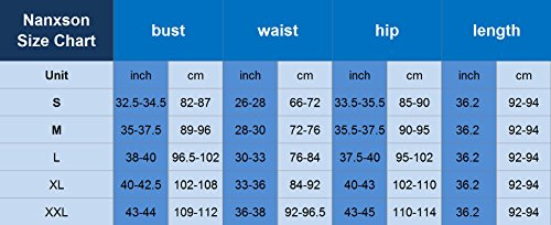 Nanxson(TM) Robe Moulante Élégante Col En V Profond Manches Courtes Pour Femmes LYQ0209 Bleu