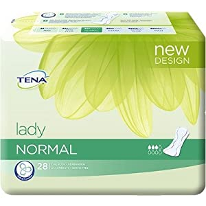 TENA LADY normal Einlagen 168 St Binden