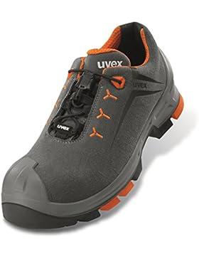 Uvex Sicherheits-Halbschuh