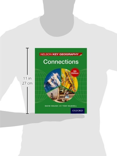 Nelson Key Geography Connections Student Book