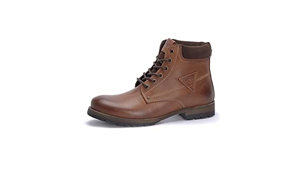 Redskins Bottines Silas Chaussures Homme 42  Amazon.fr  Auto et Moto e2e136b39e40