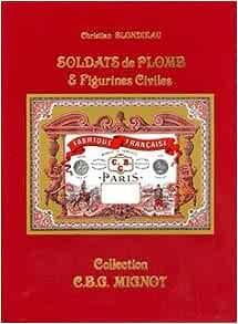 Amazon.fr - Soldats de plomb & figurines civiles