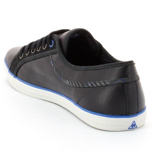 Le Coq Sportif ,  Sneaker uomo nero - nero
