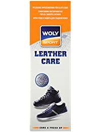 Woly Sport Unisex-Adult Leather Care Shoe Treatments & Polishes