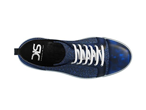 DIS - Pietro - Sneakers Basses - Unisexe Multicolore
