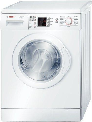 Bosch WAE28444 Lave linge 7 kg 1400 trs/min A++ Blanc Bosch