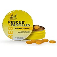 Rescue Remedy Pastilles 50g