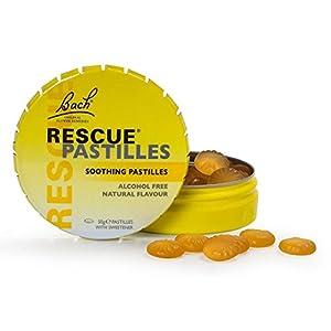 Bach Rescue Pastilles Original