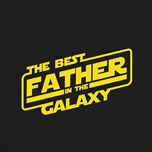 SW: Best Father - Stofftasche / Beutel Braun