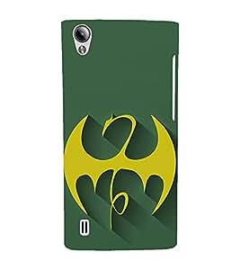 EPICCASE dragon fury Mobile Back Case Cover For Vivo Y15 (Designer Case)