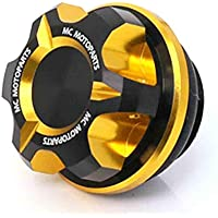 Universal Plastic Aluminum Fuel Tank Air Vent Gas Cap Oil Vent For Honor Mutes Mute Code As A Mask Motocross Motorcycle Dirt P Tank Covers Automobiles & Motorcycles