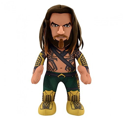 Dc Comics: Batman V Superman-Aquaman 10 in Plush
